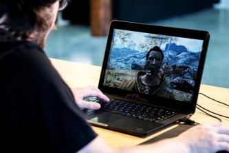 Razer Blade (2016) Laptop Review